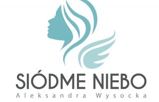 """Salon Urody """"Siódme Niebo"""" Aleksandra Wysocka Białystok"""