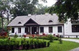 Dwór Leśce Lublin