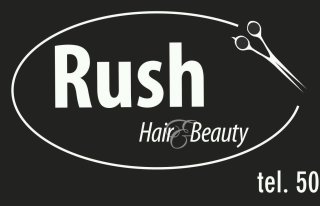 RUSH hair&beauty Ząbki Ząbki