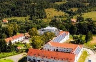 Hotel Jedlinka Jedlina-Zdrój
