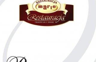 Restauracja Mario w Brzegu Brzeg