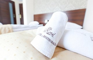 Hotel-Restauracja Koral Wieliczka