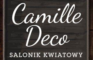 Camille - Salonik Kwiatowy Lubartów