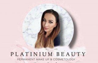 Platinium Beauty studio kosmetyczne Gdańsk