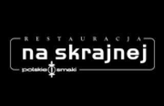 """Restauracja """"na skrajnej"""" Zabki"""
