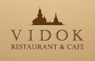 Vidok Restaurant Kraków
