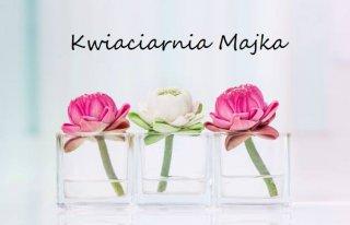 Kwiaciarnia Majka Poznań