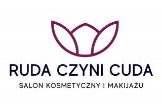 Ruda Czyni Cuda - salon kosmetyczny i makijażu Luboń
