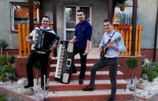 Zespół Musikant Starogard Gdański