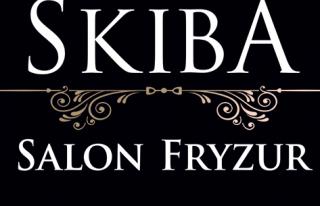 Kamila Skiba Salon Fryzur Barber Shop Nysa