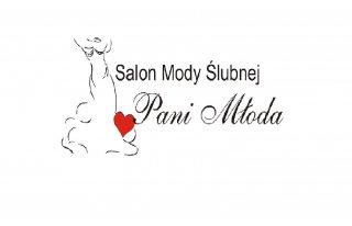 Salon Mody Ślubnej Pani Młoda Kościerzyna