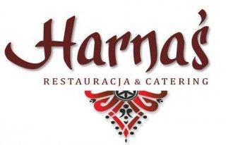Restauracja Harnaś Szczecin