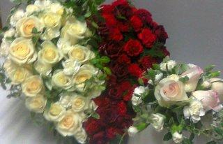 Pracownia/ Kwiaciarnia Rajskie Ogrody Łomża