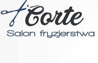 Salon Fryzjerstwa Corte Sabina Strojek Rzeszów