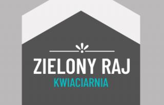Kwiaciarnia Zielony Raj Poznań