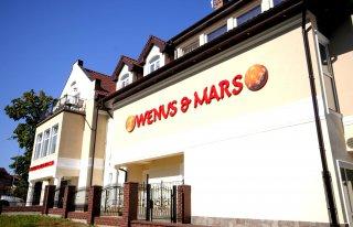 Wenus i Mars Hotelik & Restauracja Olecko