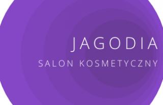 Jagodia Salon Kosmetyczny Agnieszka Kustra Góra Kalwaria
