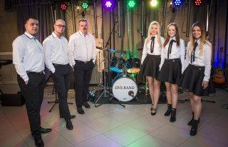 Zespół muzyczny LIVE BAND Lębork