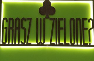 Kwiaciarnia Grasz w zielone? Lublin