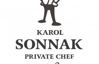 Private Chef Karol Sonnak Gdynia