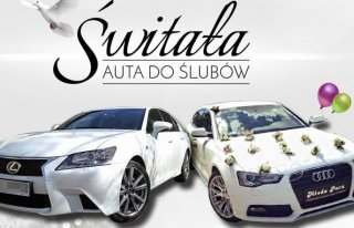 Audi A5 Exclusive Line oraz Lexus Gs F-sport  Częstochowa