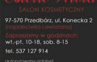 """""""Estetic Wiola Salon Kosmetyczny''"""" Przedbórz"""