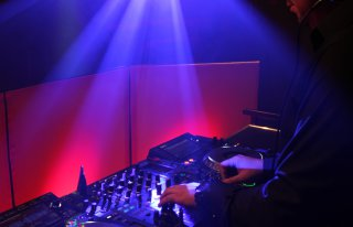 DjX Events Łódź