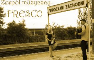 Zespół Muzyczny FRESCO Wrocław Wrocław