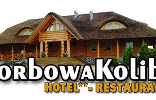 Korbowa Koliba - Hotel Restauracja  Kielce/Suków Kielce