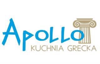 "Kuchnia Grecka ""Apollo"" Biała Podlaska"