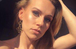 Make-up by Karolina Seiffert-Wilk Kępno