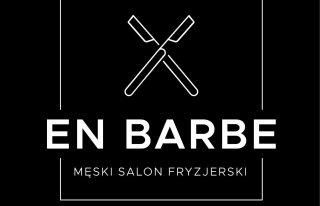 En Barbe - męski salon fryzjerski Katowice