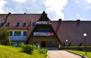 Hotel Restauracja u Guta Rabka-Zdrój