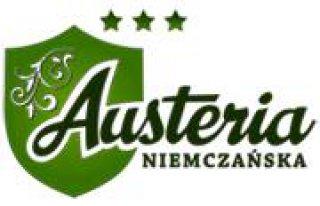 Austeria Niemczańska Niemcza