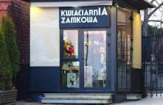 Kwiaciarnia Zamkowa Stare Miasto Warszawa Warszawa