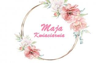 """Kwiaciarnia """"Maja"""" Kraków"""