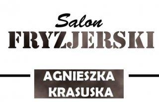"""Salon Fryzjerski """"Agnieszka Krasuska"""" Łuków"""