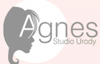 """Studio Urody ''Agnes"""" Agnieszka Bujak Dąbrowa Górnicza"""
