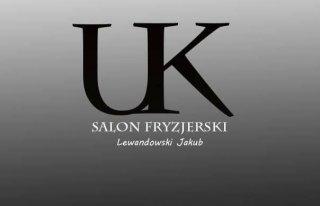 Salon fryzjerski u Kuby Trzcianka