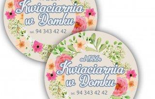 Kwiaciarnia w Domku Koszalin