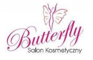 Salon Kosmetyczny Butterfly Marta Szczodrowska Wąbrzeźno