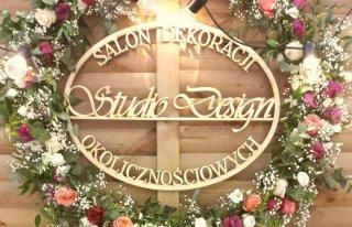 Studio Design dekoracje okolicznościowe Biała Podlaska