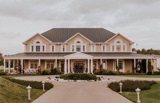 Rezydencja Miętowe Wzgórza - Mansion House Zakroczym