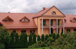 Dom Weselny Pogwizdów