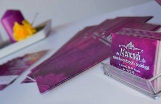 Mehendi - Salon kosmetologii i podologii Knurów