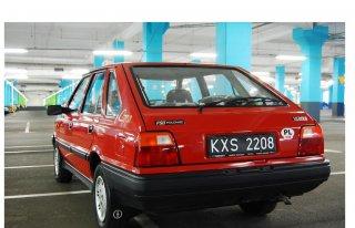 Auto samochód na wesele do ślubu wynajem Polonez Caro PRL Borewicz ! Kraków