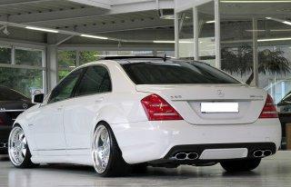 Mercedes S500 LONG Bielsko Biała
