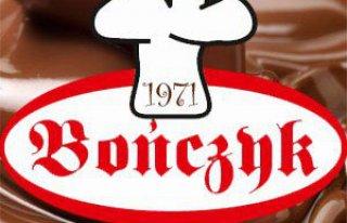 Cukiernia Bończyka - Torty, ciasta, pieczywo Mysłowice
