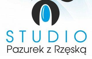 Studio Pazurek z Rzęską - stylizacja rzęs i paznokci Wrocław