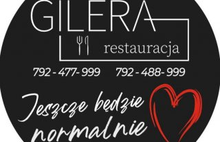 Gilera Restauracja Świętochłowice